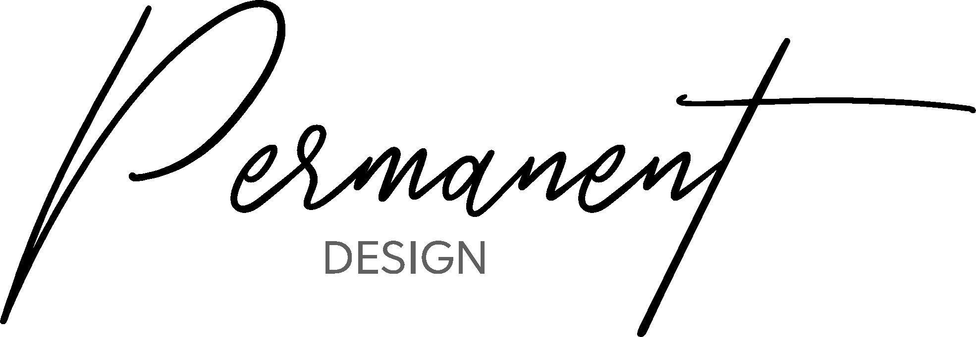Permanent Design